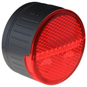 SP Connect All-Round LED Safety Light Red