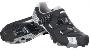 Scott MTB Pro Sko, Black