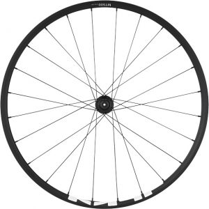 Shimano Forhjul - WH-MT500 27.5 9x100mm - Sort