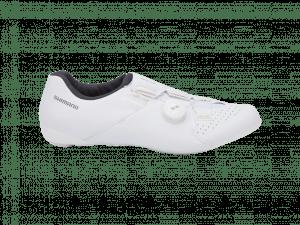 Shimano RC300W - Cykelsko Road RC3 - Dame - Str. 41 - Hvid