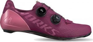 Specialized S-WORKS 7 ROAD Race Sko Cast Berry - Pink