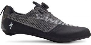 Specialized S-Works EXOS Road Shoe - Black (150 gram) [#204222 var] (49)