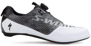 Specialized S-Works EXOS Road Shoe - White (150 gram)