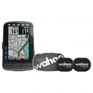 Wahoo ELEMNT ROAM GPS Cykelcomputer Pakke