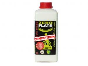 Zero Flats - Competition - Lappevæske til TL-Ready - 1000 ml