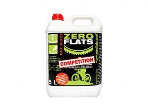 Zero Flats - Competition - Lappevæske til TL-Ready - 5000 ml