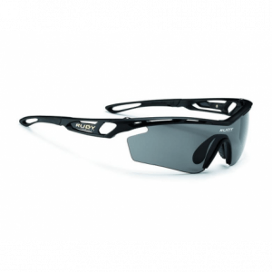 cykelbrille Rudy Project Tralyx cykelbrille, sort