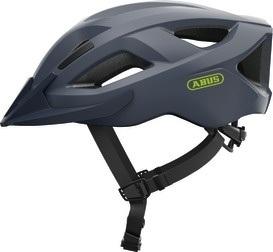 Abus Aduro 2.1 Hjelm - Blå