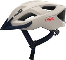 Abus Aduro 2.1 Hjelm - Grå