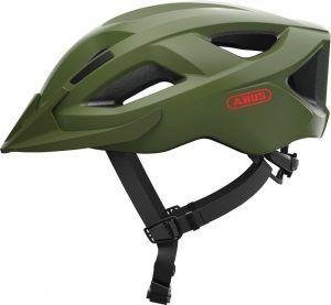 Abus Aduro 2.1 Hjelm - Grøn
