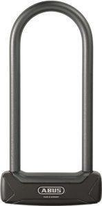 Abus Bøjlelås 640 Granit Plus TexKF 230 mm