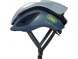 Abus GameChanger - Aero cykelhjelm - Grå - Str. 58-62cm