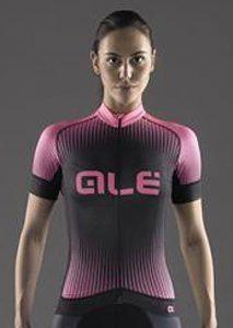 Alé Jersey Graphics PRR - Pink Nominal