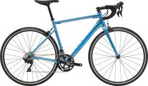 Cannondale CAAD Optimo 1 2022 - Blå