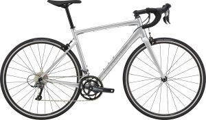 Cannondale CAAD Optimo 4 2022 - Sølv