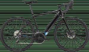 Cannondale Synapse Neo 1 - 2020 (Udstillingsmodel)