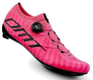 DMT KR1 GIRO D'ITALIA Racer Cykelsko - Pink
