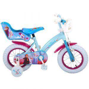 "Disney Frost 2 12"" pigecykel"