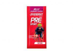 Enervit - Sport - Pre Sport - Cranberry - 45g