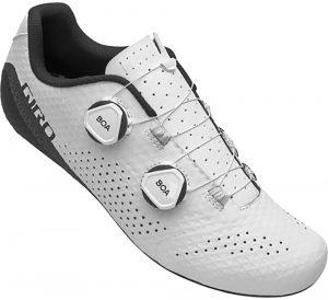 Giro Sko Regime - Hvid