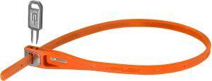 HIPLOK Z LOK Café Lås Cable lock - Orange