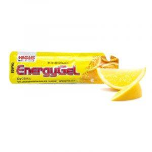 High5 EnergyGel - 20 stk