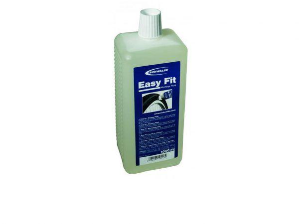 Schwalbe Easy Fit - dækmontagevæske - 1000 ml
