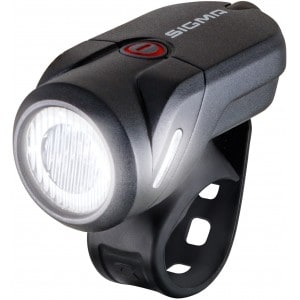 Sigma Forlygte Aura 35 - Cykellygte