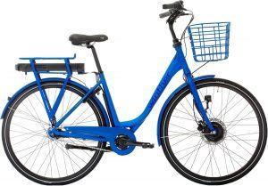 Winther Blue Superbe 1 Dame 48cm - Matblå