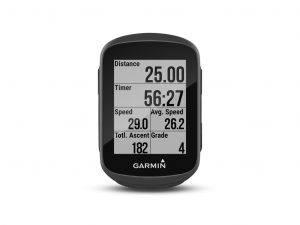 Garmin Edge 130 Plus - GPS Cykelcomputer