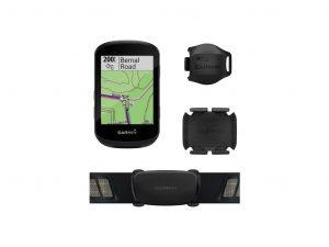 Garmin Edge 530 Performance Bundle - GPS Cykelcomputer