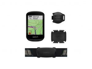 Garmin Edge 830 Performance Bundle - GPS Cykelcomputer