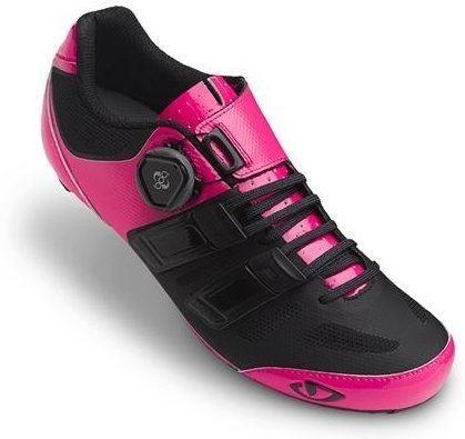 Giro Raes Techlace Woman Cykelsko - Pink