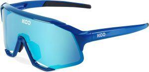 KOO Demos Cykelbrille - Blå
