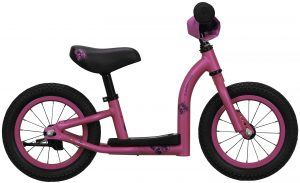 Kildemoes Walkbike Pige 2021 - Pink