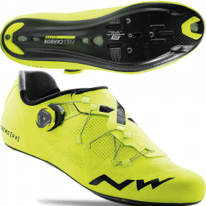 NorthWave Extreme RR - Yellow Fluo