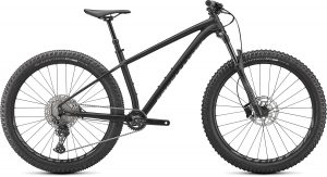 Specialized Fuse 27.5 2021 - Sort