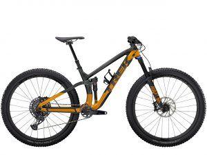 Trek Fuel EX 9.8 GX - 2021