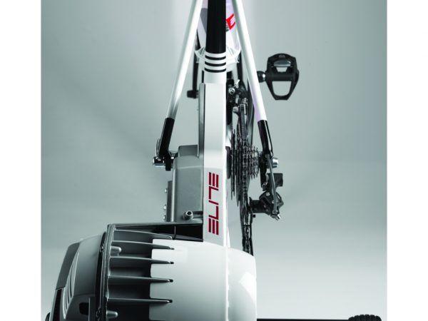 Elite RealTurbo Muin - Hometrainer med Misuro B+ inkluderet - Kører Swift