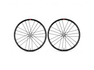 """Fulcrum Racing Zero Comp. - Hjulsæt - Road - 28"""" - 1570 g. - Disc - Clincher/tubeless read"""