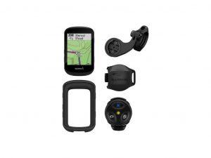 Garmin Edge 530 MTB Bundle - GPS Cykelcomputer