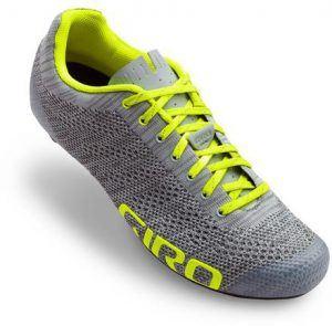 Giro Sko Empire E70 Knit - Grå