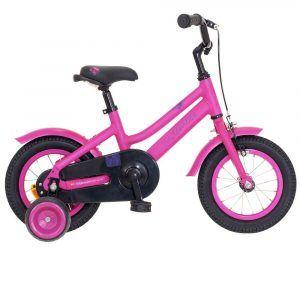 """Kildemoes Bikerz Pige 12"""" 2021 - Pink"""