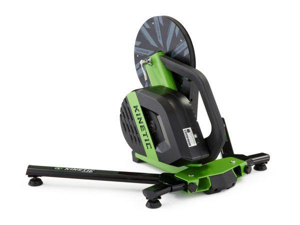Kinetic R1 Direct Drive - Interaktiv Hometrainer - 2000 Watt