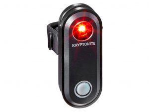 Kryptonite Avenue R30 - Cykellygte til bag - 30 lumen - USB opladelig