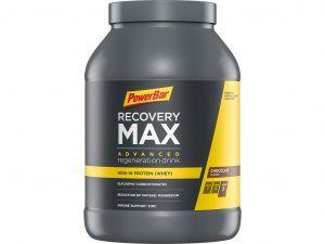 Powerbar Recovery Max - Chokolade - 1144g