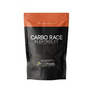 PurePower Carbo Race Electrolyte 1 kg.