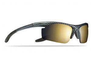 Trespass Adze - Fritids- og cykelbrille - Carbon look