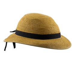 Yakkay Straw Hat Cover Limited Edition