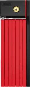 Abus Foldelås 5700 Bordo BIG uGrip - Rød